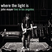 John Mayer - Waiting On the World to Change (Live)