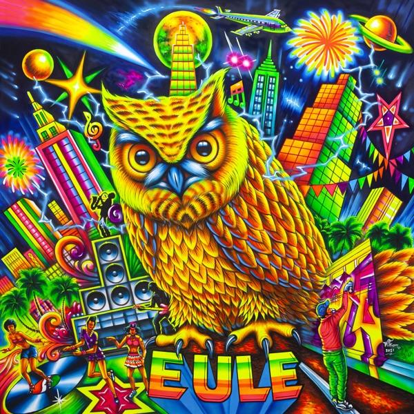 Jan Delay feat. Ernie & Bert Eule