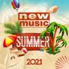 Artisti Vari - New Music Summer 2021 artwork