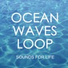 Ocean Waves Loop Single