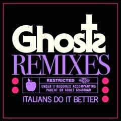 Ghosts (Remixes) - EP