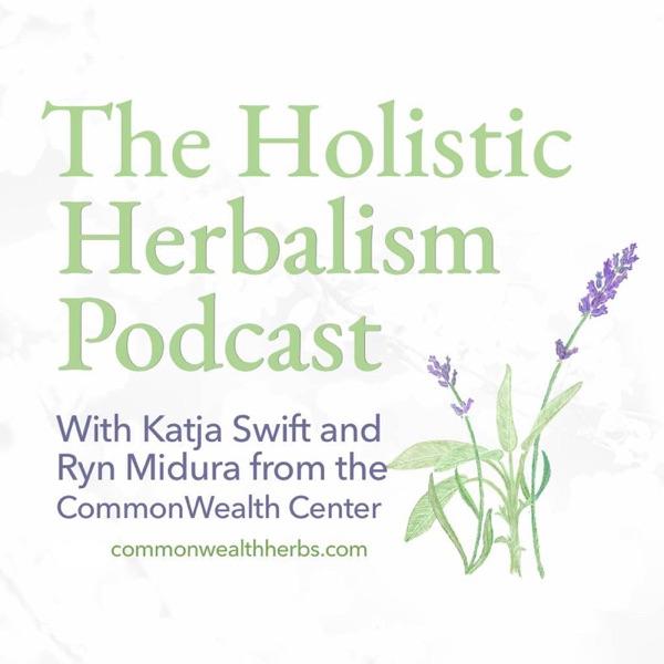 025: Anti-Inflammatory Herbs Beyond Turmeric & Dreaming With Mugwort