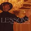 Eric Roberson - Lessons (Single)  artwork
