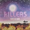 The Killers - Human portada
