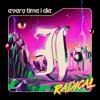 Every Time I Die - Radical artwork
