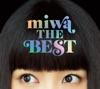 miwa THE BEST ジャケット写真