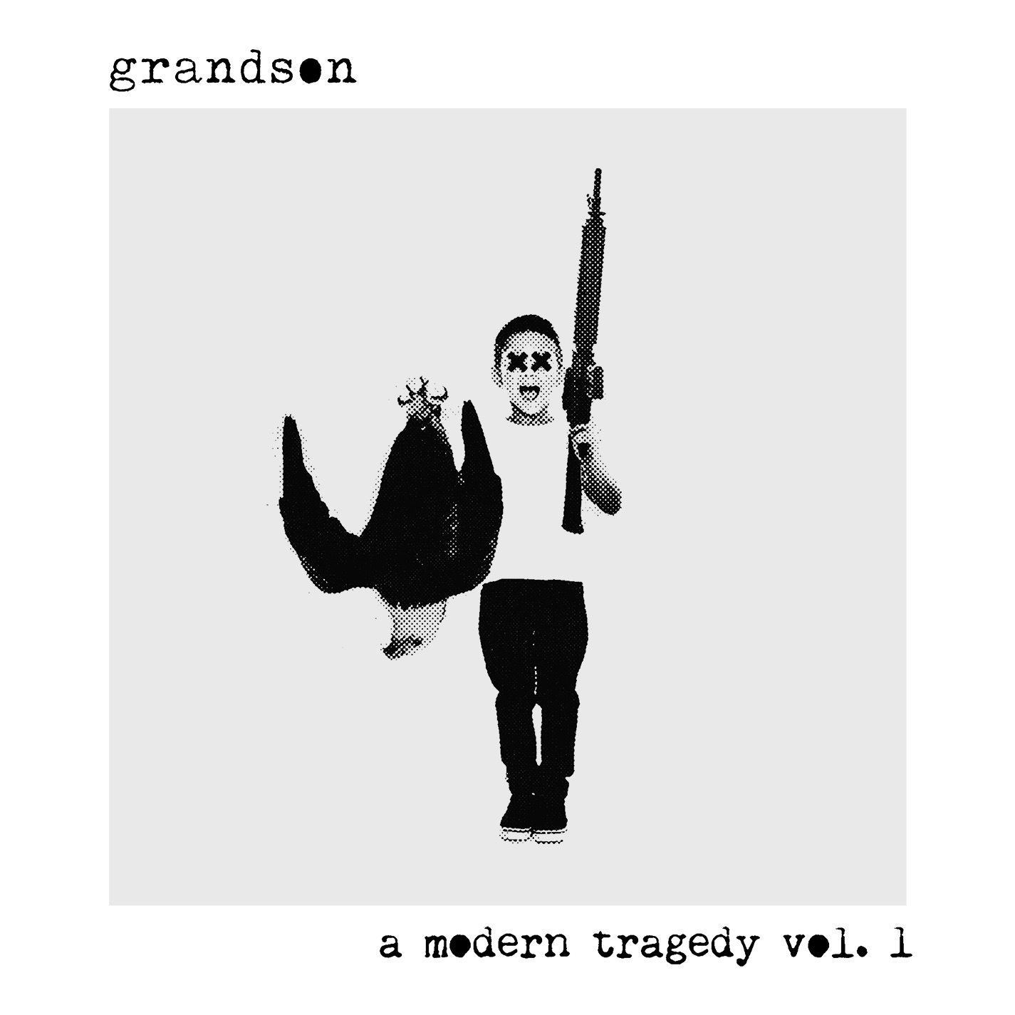 Blood // Water by grandson