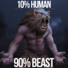 10% Human 90% Beast (Gym Motivational Speeches) - Fearless Motivation