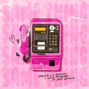 EUROPESE OMROEP   Same Thing (feat. Amy Grace) - Fedde Le Grand & Love Harder