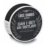 Can I Get an Outlaw - Single
