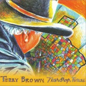 Terry Brown - Country to the Bone