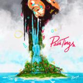 PainTings  EP-Benjah