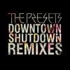 Downtown Shutdown (Remixes) - EP ジャケット写真