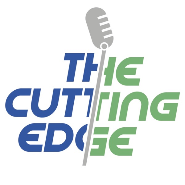THE CUTTING EDGE SHOW