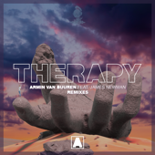 Therapy (feat. James Newman) [Remixes] - EP