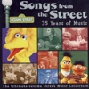 Sesame Street: Songs from the Street, Vol. 5, Sesame Street