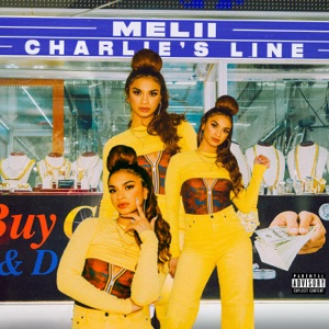 Charlie's Line - Single Mp3 Download