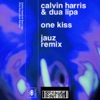One Kiss (Jauz Extended Remix)