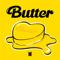 BTS - Butter  Instrumental