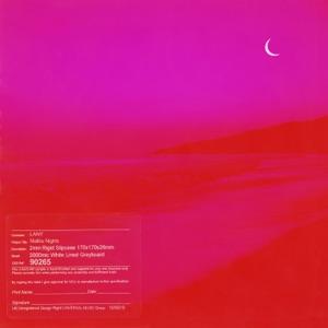 LANY - Malibu Nights - Line Dance Music
