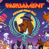 Parliament - Medicaid Fraud Dogg  artwork