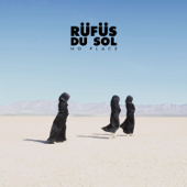 Download Lagu MP3 RÜFÜS DU SOL - No Place