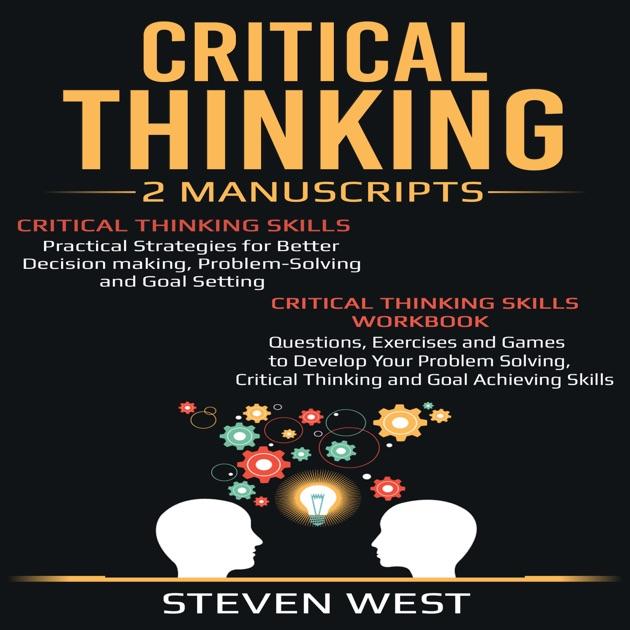 do critical thinking exercises improve critical thinking skills