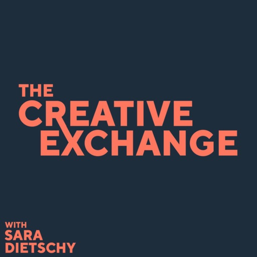 Cover image of The Creative Exchange