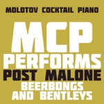 MCP Performs Post Malone: Beerbongs & Bentleys (Instrumental)