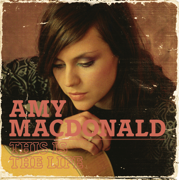 EUROPESE OMROEP   This Is the Life (Acoustic Version) - Amy Macdonald