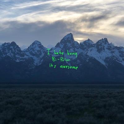 Kanye West– Ye