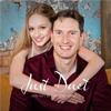 Adrian and Emma-Jean Music - Just Duet artwork