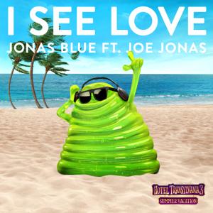 I See Love (feat. Joe Jonas) [From Hotel Transylvania 3]