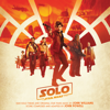 John Williams & John Powell - Solo: A Star Wars Story (Original Motion Picture Soundtrack) ilustración
