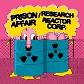 Prison Affair - Encerrado Contigo (En La Prisión)
