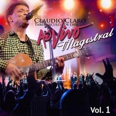 Tabernáculo de Davi: Magistral, Vol. 1 (Ao Vivo)