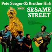 Pete Seeger - Ballad of Martin Luther King