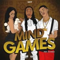Mind Games (feat. YK Osiris) - Single Mp3 Download