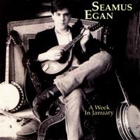 A Week In January by Seamus Egan on Apple Music
