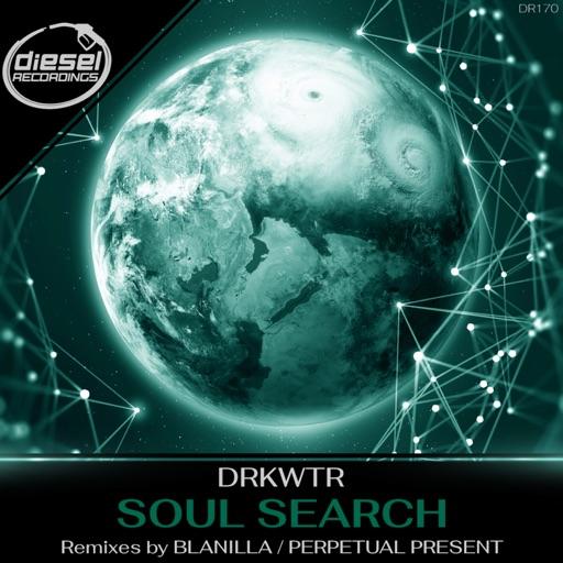Soul Search - Single by DRKWTR