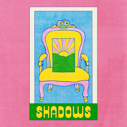 Shadows - Single by Kate Bollinger