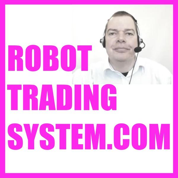 Robot Trading System