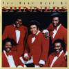 The Spinners - Working My Way Back to You artwork