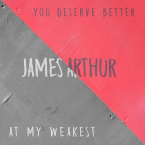James Arthur - You Deserve Better - Line Dance Music