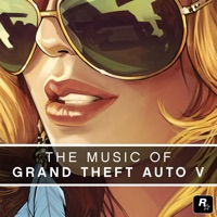 Various Artists: The Music of Grand Theft Auto V (iTunes)
