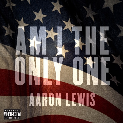 Art for AM I THE ONLY ONE by AARON LEWIS