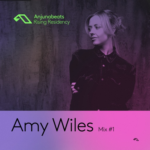 The Anjunabeats Rising Residency with Amy Wiles #1 by Anjunabeats & Amy Wiles