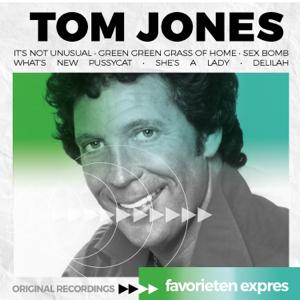 Tom Jones - Favorieten Expres