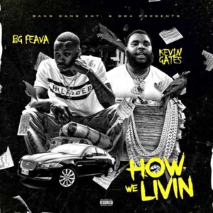 How We Livin' - Single Mp3 Download