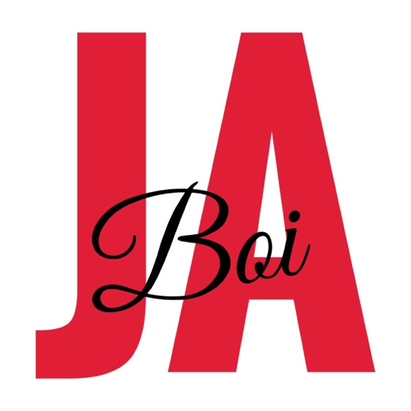 JA Boi w/ James & Alan